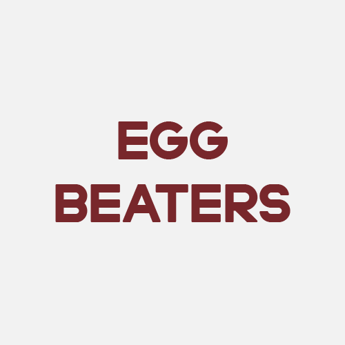 EGG BEATERS (Gluten Free) - Flavors Around The Square